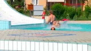 Camping Bi Village - Kroatien - Istrien - Fazana