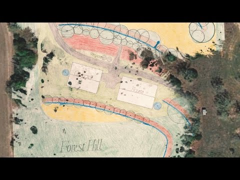 Permaculture Design For Our 7.5 Acre Future Homestead