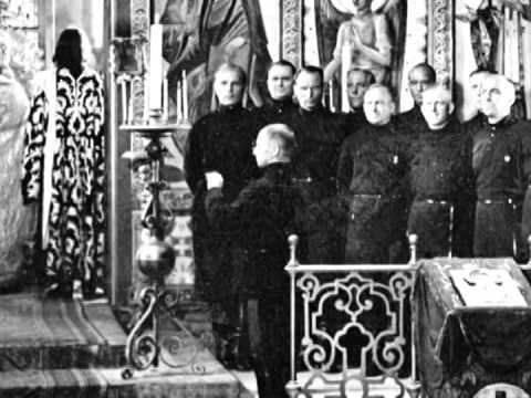 Don Kosaken Chor Serge Jaroff, Хор донских казаков Сергея Жарова, Don Cossack Choir Serge Jaroff .