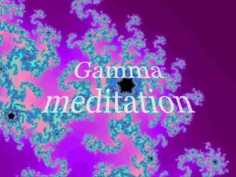 meditacion gamma oscoy