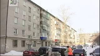 Дом на Томина, 106, где обрушилась крыша, досрочно капитально отремонтируют(, 2017-03-06T07:02:26.000Z)