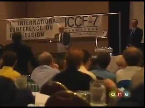 Science Fraud Newton Gravity Cold Fusion