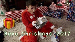A Very Bevo Christmas 2017
