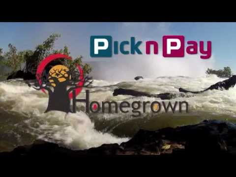 Pick n Pay Zambia 2012