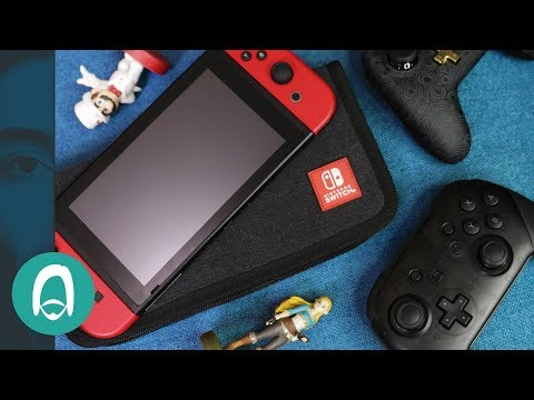 Nintendo Switch Essentials: What you need to get started