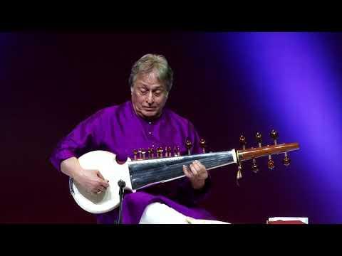 Raga Puriya Kalyan - Amjad Ali Khan Live Performance