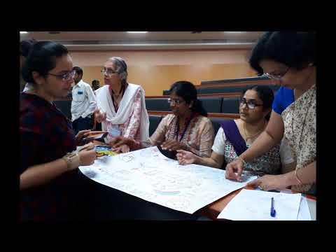 VIHASA - values in healthcare A scientific and spiritual approach by brahmakumaris #Janki foundation
