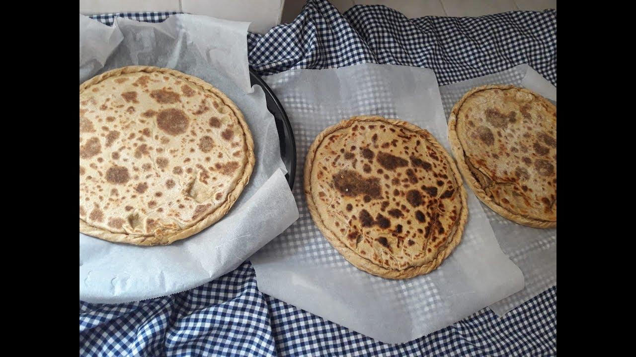 Ustasından Tavada Kömbe Tarifi /kömbe tarifi / yöresel yemekler/ malatya yöresi / çok kolay tarifler