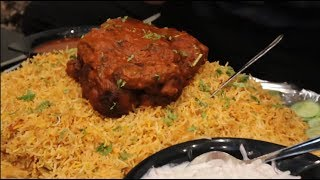 Arabian Kozhi Mandhi | Biggest Chicken Mandhi At Nagercoil | Platez Restaurant