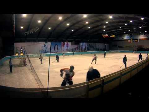 NAL 2015-2016 | GULLEGEM JETS vs TIGERS BRUSSELS
