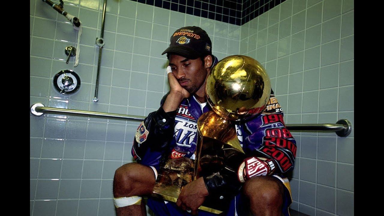 Nba Stories Ep34 Why Kobe Was Sad After Winning The Nba Championship Youtube