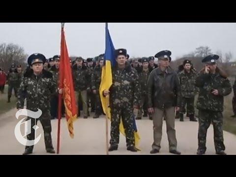 Ukraine 2014 | Ukraine-Russia Ties, Explained | The New York Times