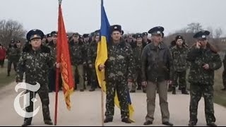 Ukraine 2014 | Ukraine-Russia Ties, Explained | The New York Times