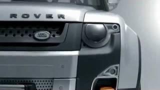 Revista OQ - Land Rover DC100 e DC100 Sport Thumbnail
