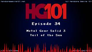 Top 47k Games Episode 034 - Metal Gear Solid 3, Tail of the Sun