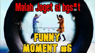 PUBG MOBILE FUNNY MOMENTS , EPIC FAIL & WTF MOMENTS #6
