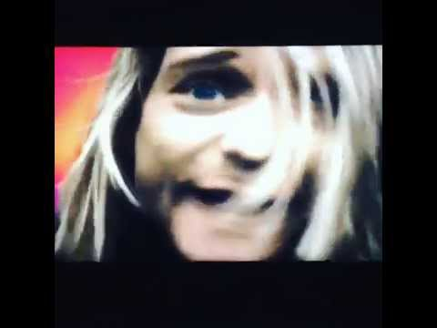 Heart-Shaped Box (Nirvana) -15 Seconds-