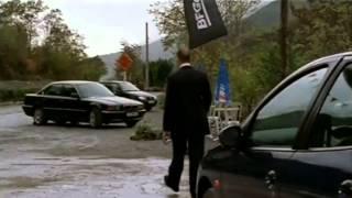【電影預告】玩命快遞 (The Transporter, 2002)