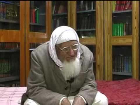 Question Answer Session - maulana ishaq urdu