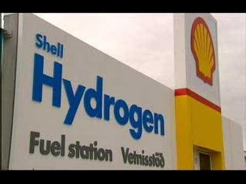 Hydrogen Economy - Iceland