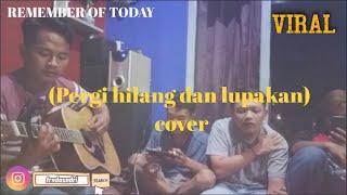 Download Viral || pergi hilang dan lupakan || cover by scatter acoustic