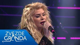 Ranka Pelemis - Pozeli srecu drugima, Sreco reci - (live) - ZG 1 krug 15/16 - 10.10.15. EM 03