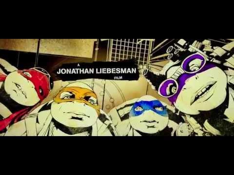 Teenage Mutant Ninja Turtles 2014 Theme Song