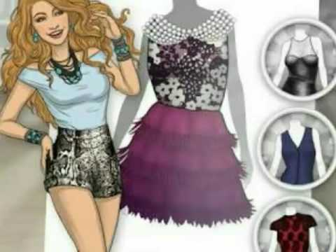 Fashion Star Boutique Mod Youtube