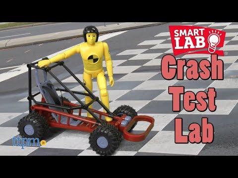 Crash Test Lab from SmartLab