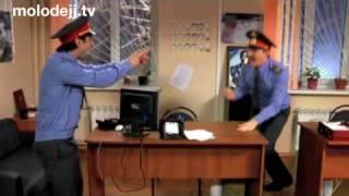 Сериал Даешь Молодежь на СТС и онлайн на molodejj.tv