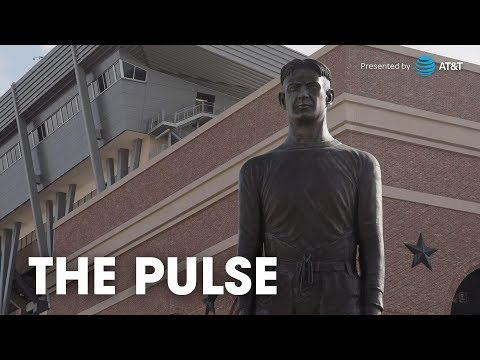 "The Pulse: Texas A&M Football | ""Home of the 12th Man"" 