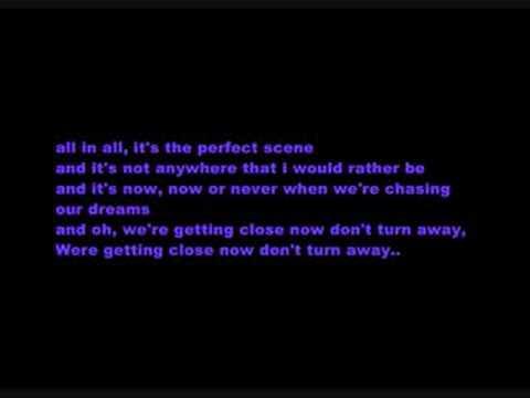 Mercy Mercedes - The Perfect Scene (lyrics)