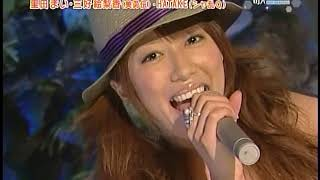 20070626 歌ドキッ!3rdシーズン総集編 WEEKLY DJ:田中れいな 吉澤ひと...