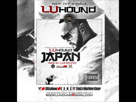 """JAPAN"" produce by LuHound (audio)"