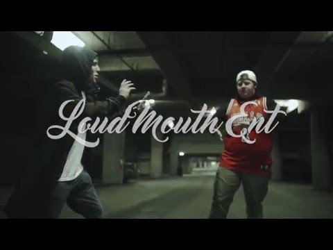 LoudMouth - Beast (Official Music Video)