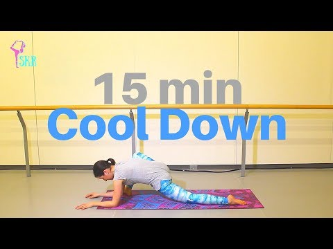 🔹15-minute-cool-down-🔹
