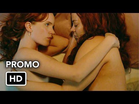 "Salem 3x06 Promo ""Wednesday's Child"" (HD)"