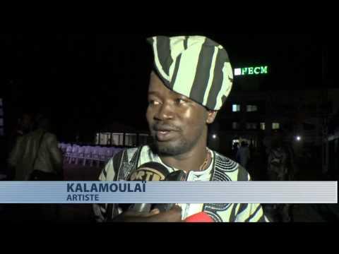 Culture : sortie du nouvel album de Kalamoulaï