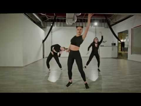 In the Morning - Mr Eazi feat. Big Lean - Choreography by Dhq Inga