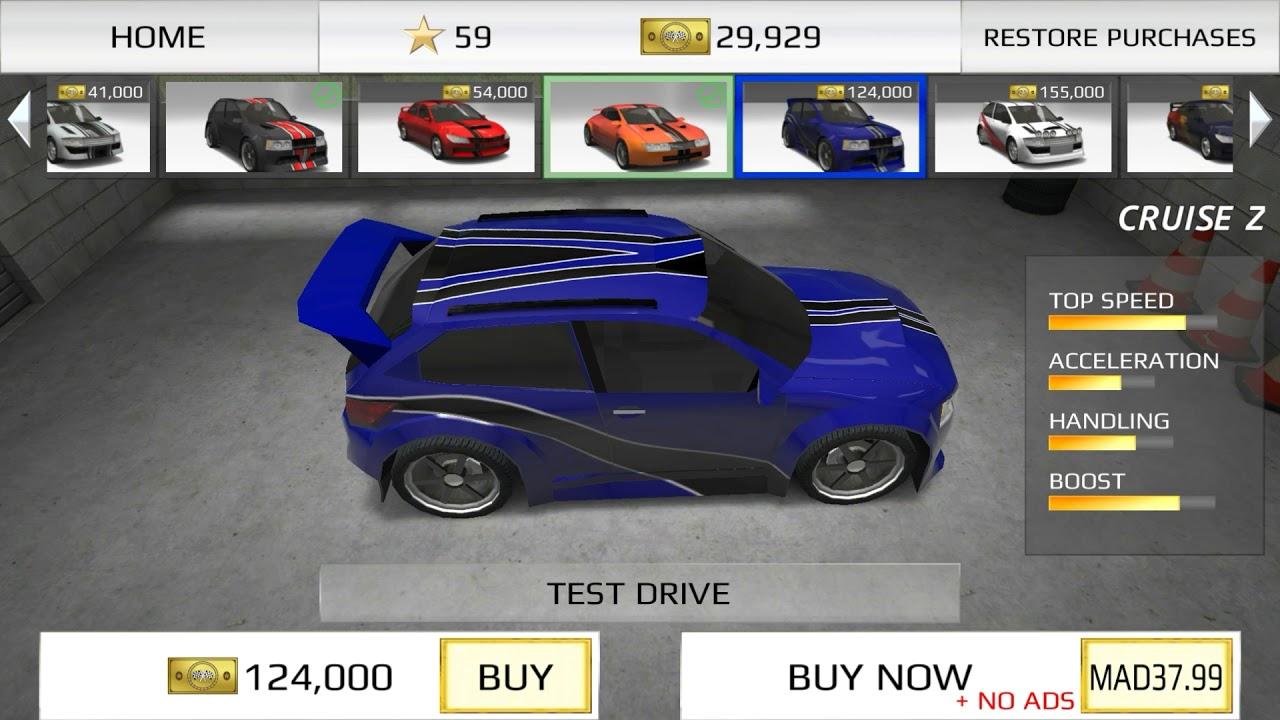 Modifikasi Mobil Game Rally Fury Modifikasi Motor Keren