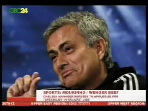 José Mourinho refuses to apologise