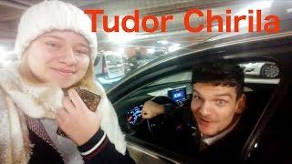 Vlog - M-am intalnit cu Tudor Chirila