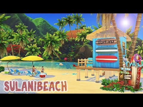 Sulani Beach