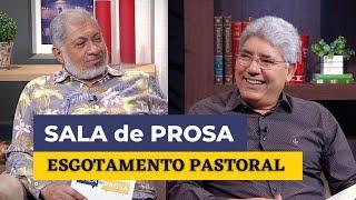 ESGOTAMENTO PASTORAL