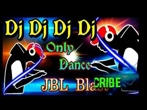 Nam Tera Tera Hindi Old Dj Song ll New Dj Remix Song ll