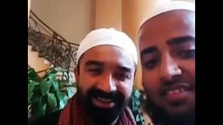 Ajaz khan to kathor