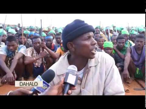DOCUMENTAIRE DAHALO MADAGASCAR By TV PLUS DU 10 AVRIL 2015