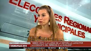 CUOTAS ELECTORALES Y REGLAS QUE SE APLICARÁN EN LAS ELECCIONES REGIONALES Y MUNICIPALES 2018