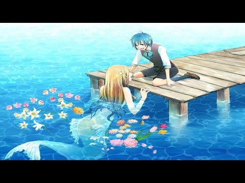 New Sad Boy Girl Wallpapers Romantic Anime Piano Music Ocean Breeze Youtube