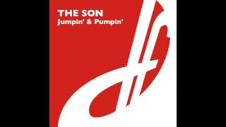 The Son - Jumpin' & Pumpin' (Fred & Ginger TP Edit)